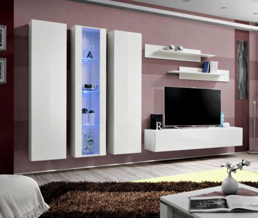 Idea 3 - muebles para sala