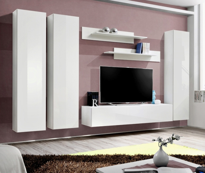 Idea d3 - mueble de salon