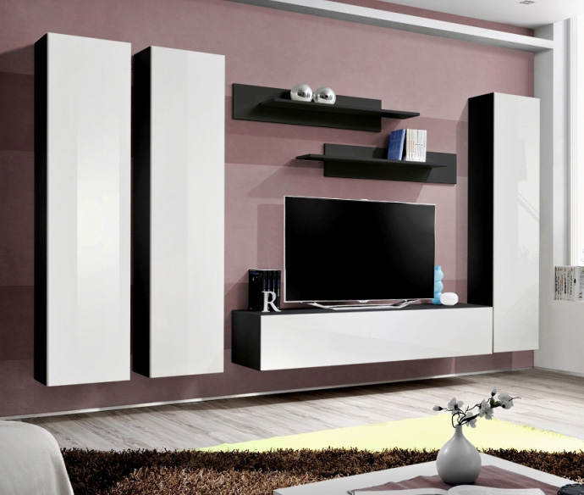 Idea d4 - muebles de salon de diseño