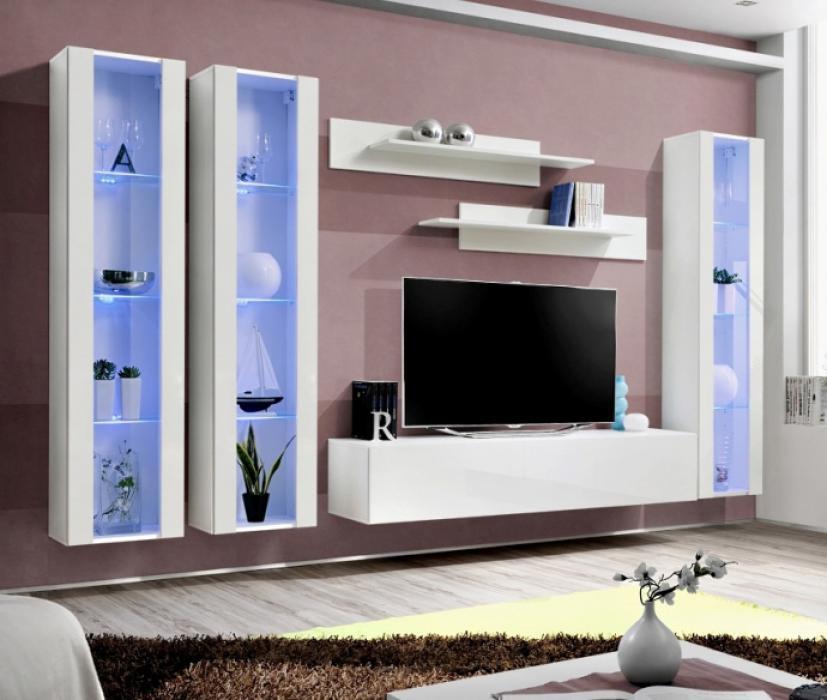 Idea d6 - muebles modulares