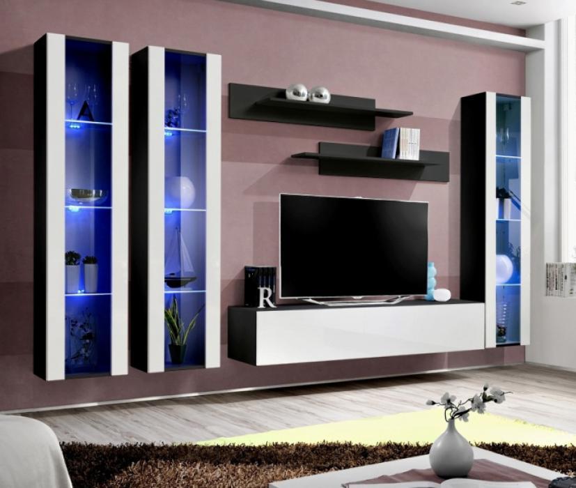 Idea d7 - muebles modulares