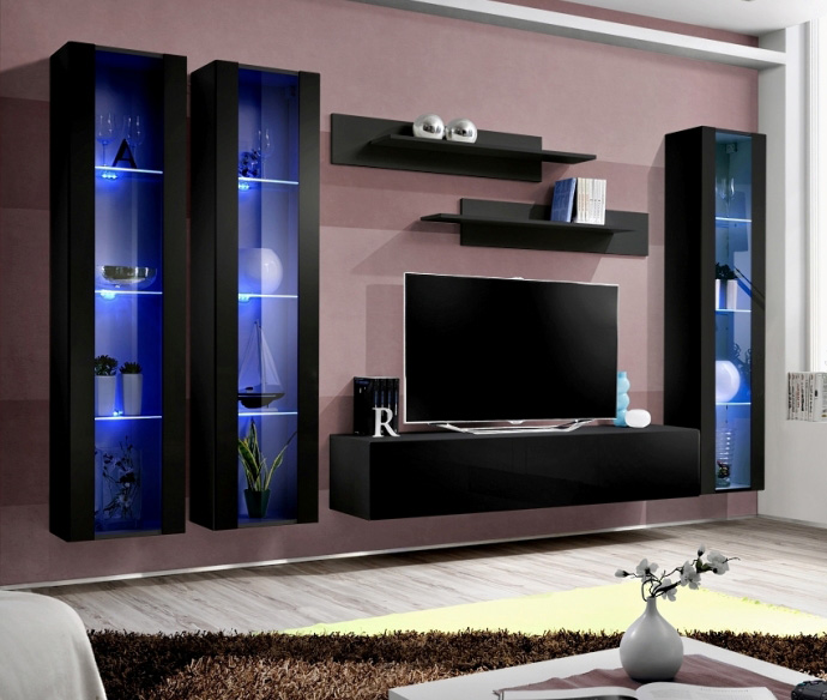 Idea d8 - salones modernos