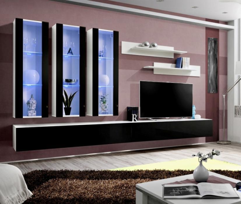Idea E2 - muebles modulares