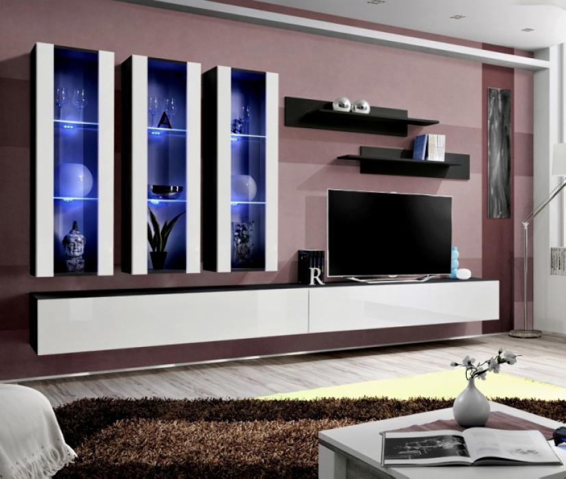 Idea E4 - salones modernos