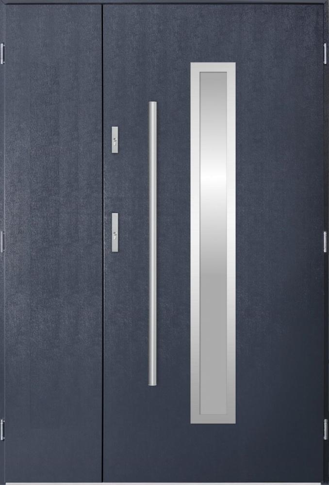 Sta Magellan Uno - puertas de entrada de casa