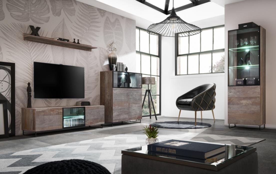 Pomona - muebles de sala