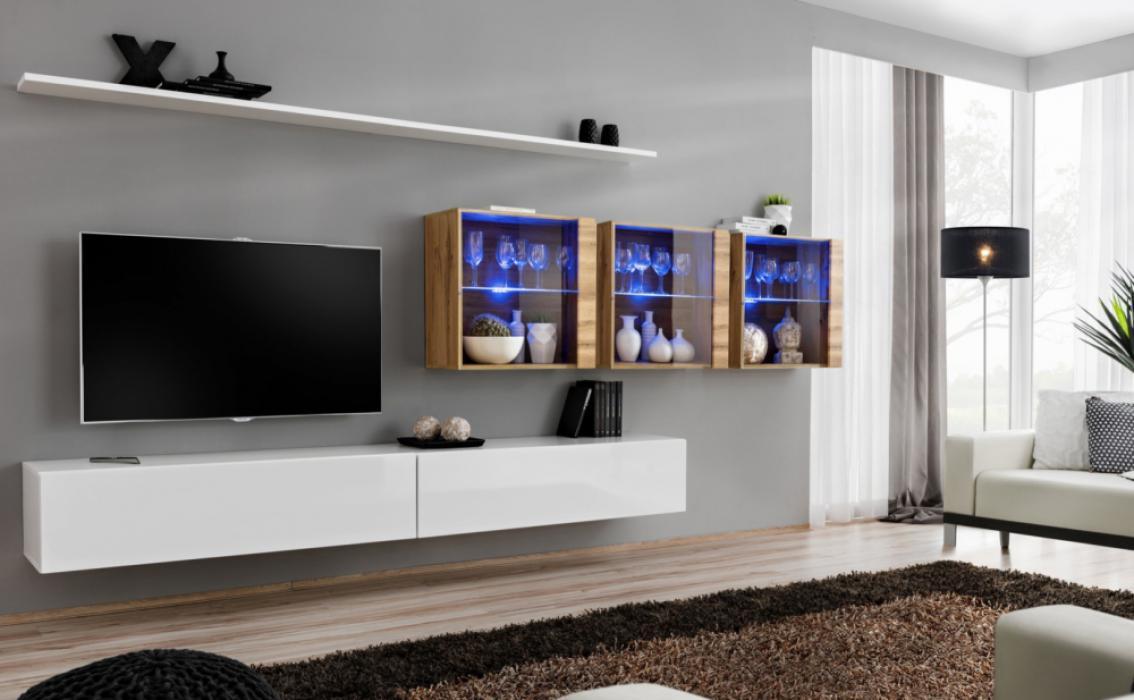 Shift 17 - tienda de muebles