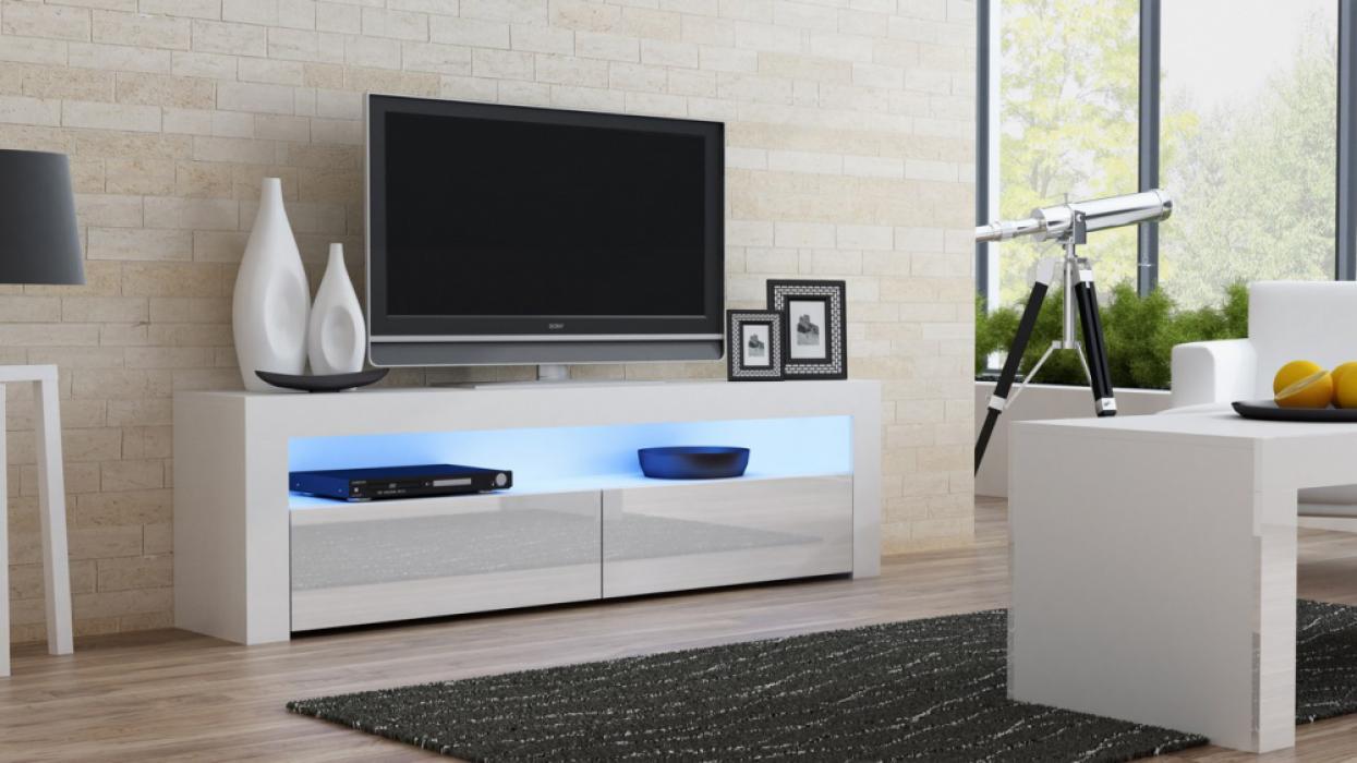 Milano 157 Classic - muebles para tv