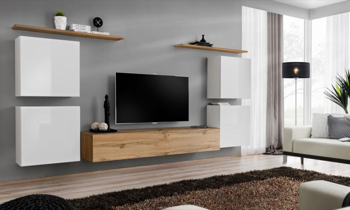 Shift 4 - muebles para sala