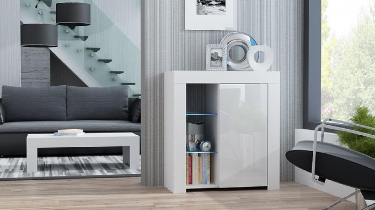 Milano Sideboard 1D - comoda