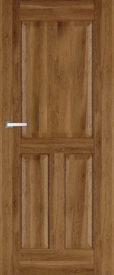 Denton Nest - puertas rusticas de interior