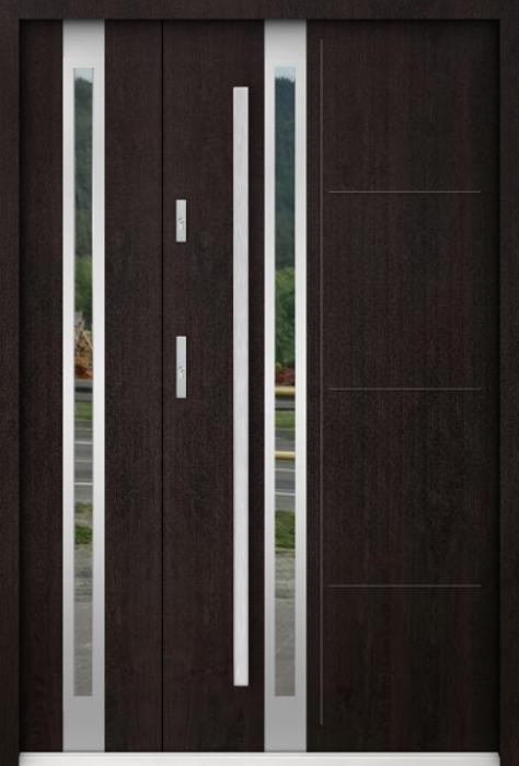 Sta Galileo Duo - puertas modernas