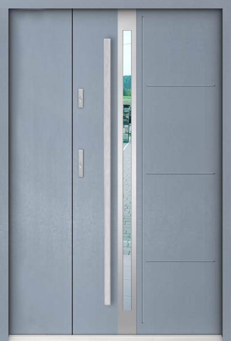 Sta Galileo Uno - puertas dobles