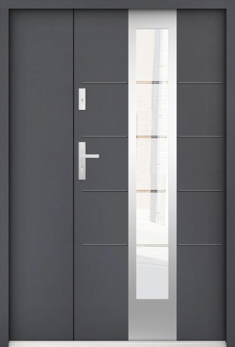 Sta Torres Uno - puertas de entrada blindadas