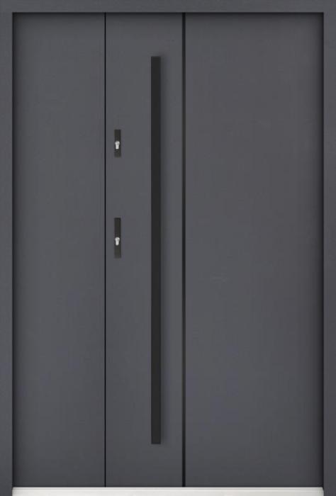 Sta Nakamoto Noir Uno - puertas exterior