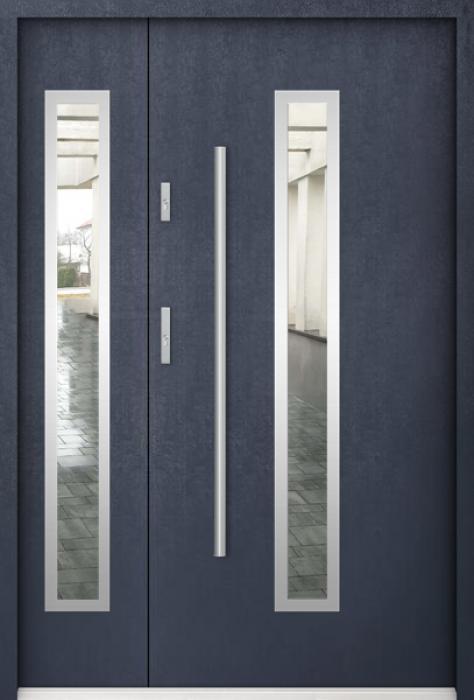 Sta Magellan Duo - puertas de entrada de casa