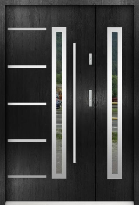 Sta Picard Duo - puertas modernas