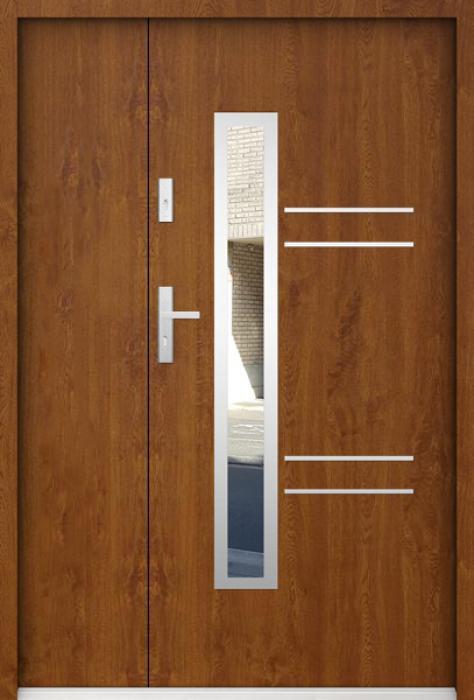 Sta Avila Uno - puertas de casa