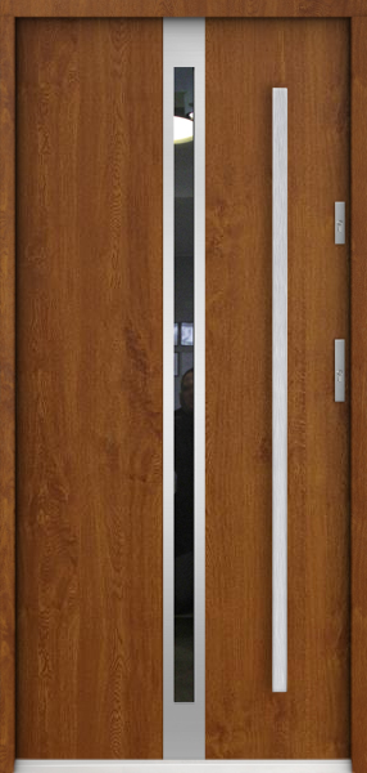 Sta Lemos - puertas de entrada de casa