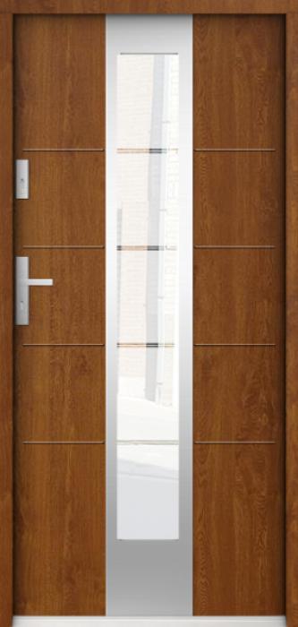 Sta Torres - puertas de entrada