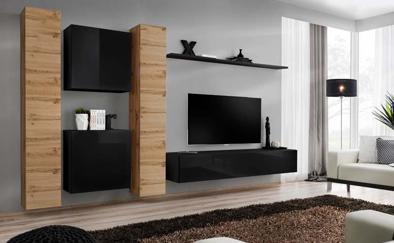 Shift 6 - muebles de salon baratos