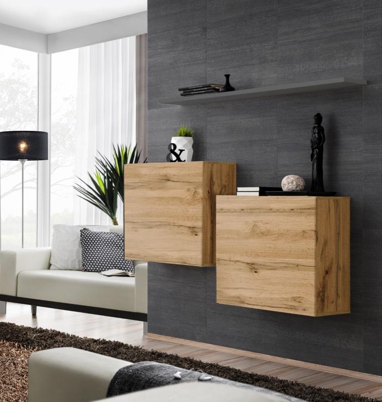 Shift SB I - muebles de salon de diseño