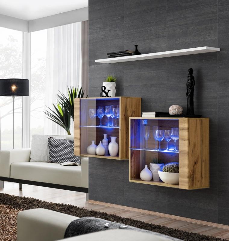 Shift SB III - muebles de salon de diseño