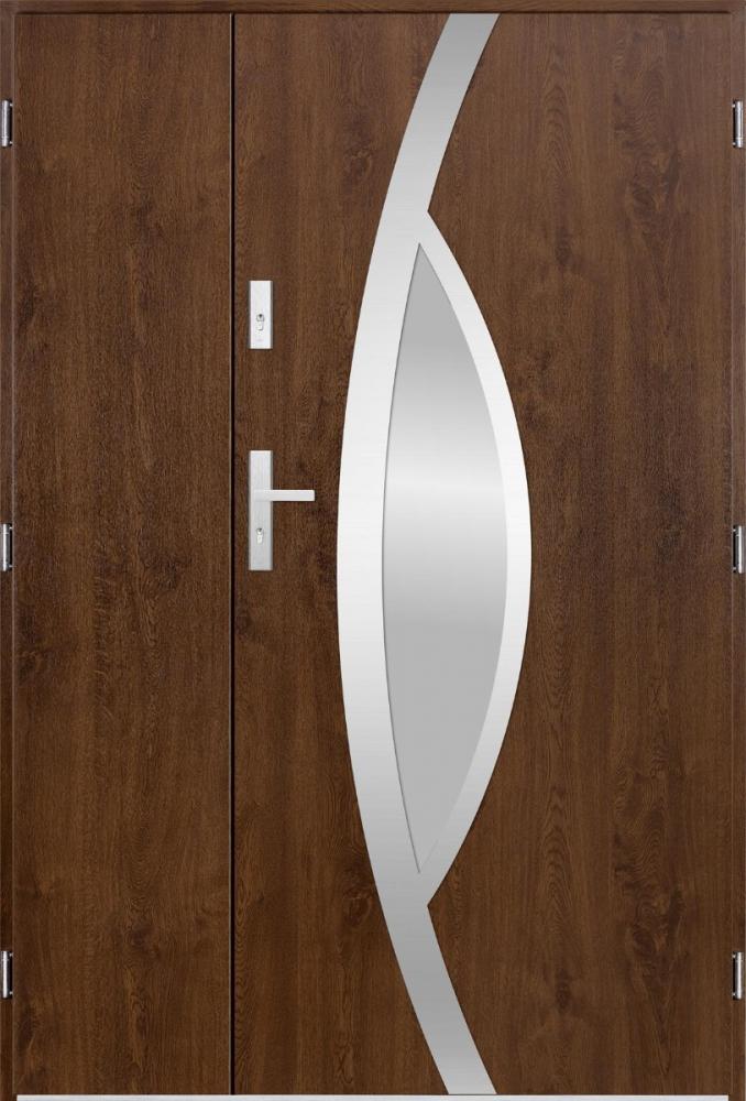 Sta Pegasus Uno - puertas modernas
