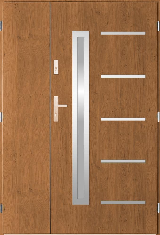 Sta Picard Uno - puertas modernas