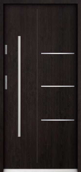 Sta Pires - puertas de entrada blindadas