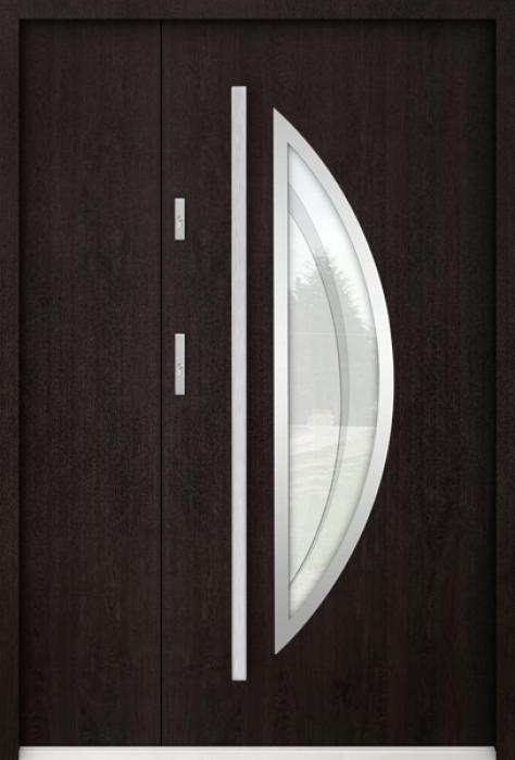 Sta Pollux Uno - puertas dobles