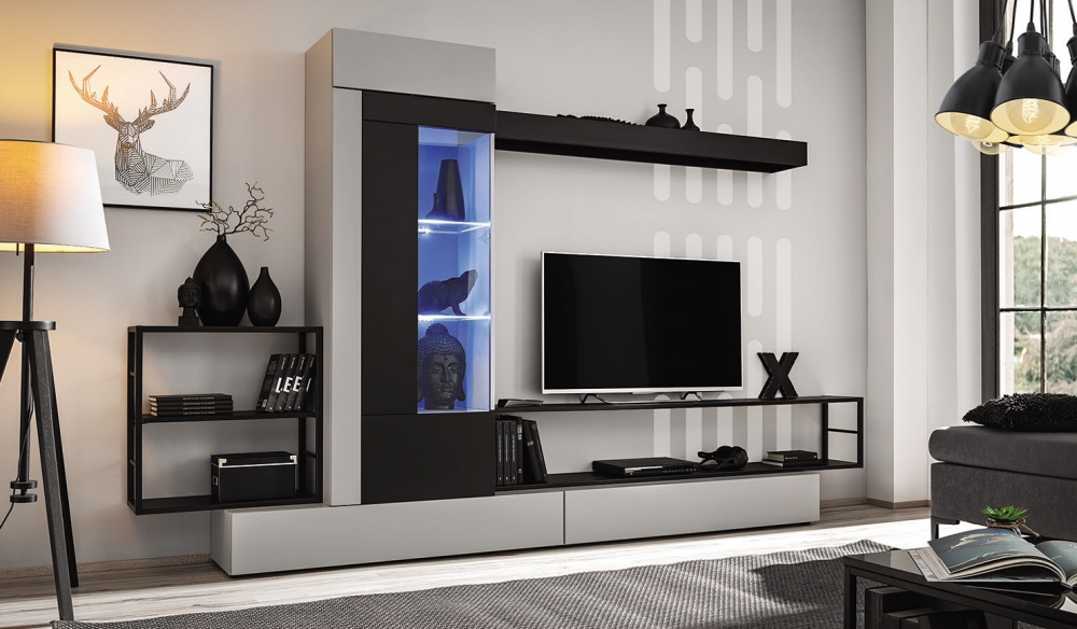 Asreb - muebles minimalistas