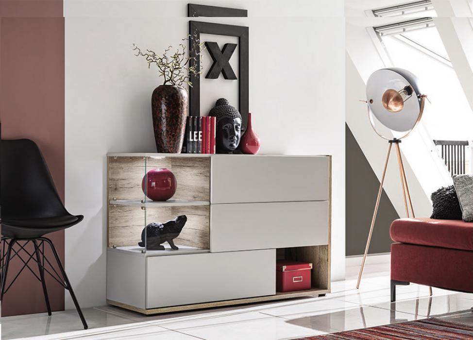 SB Simi - colección de cómodas