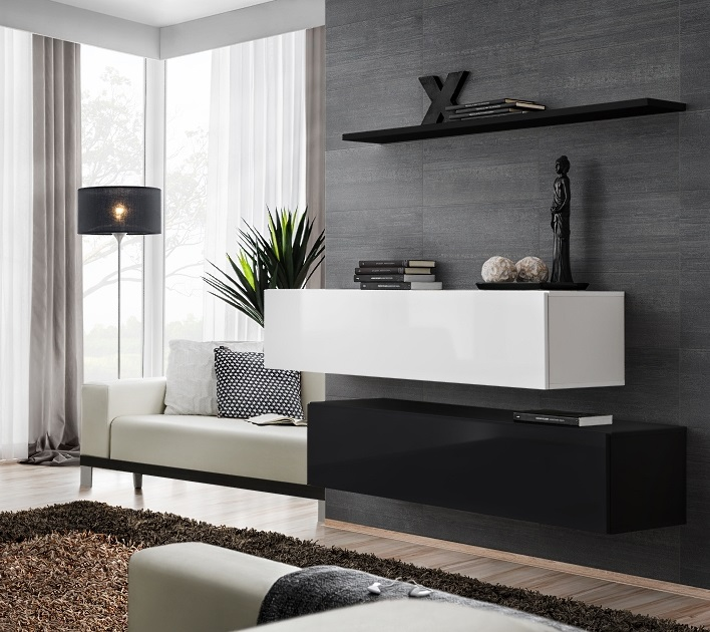 Shift SB II - muebles para sala