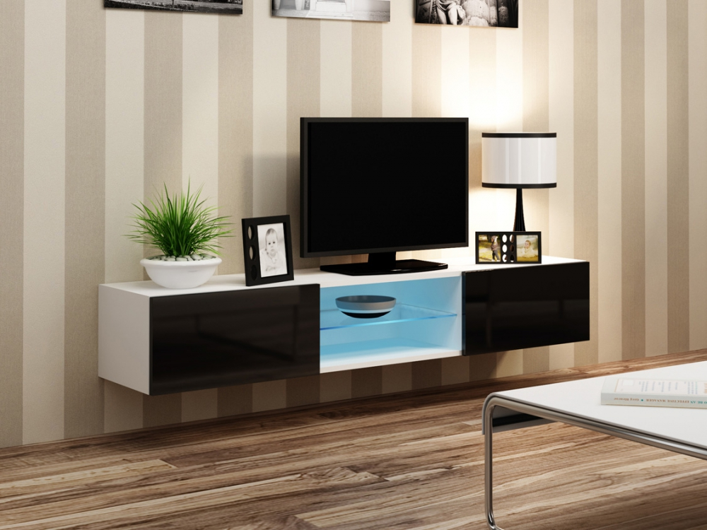 Seattle 42 - muebles de tv