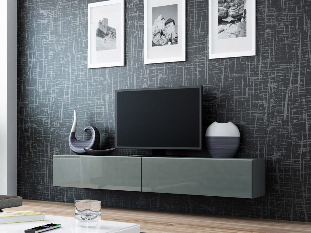 Seattle 55 - muebles para tv