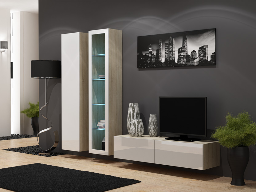 Seattle D5 - muebles online