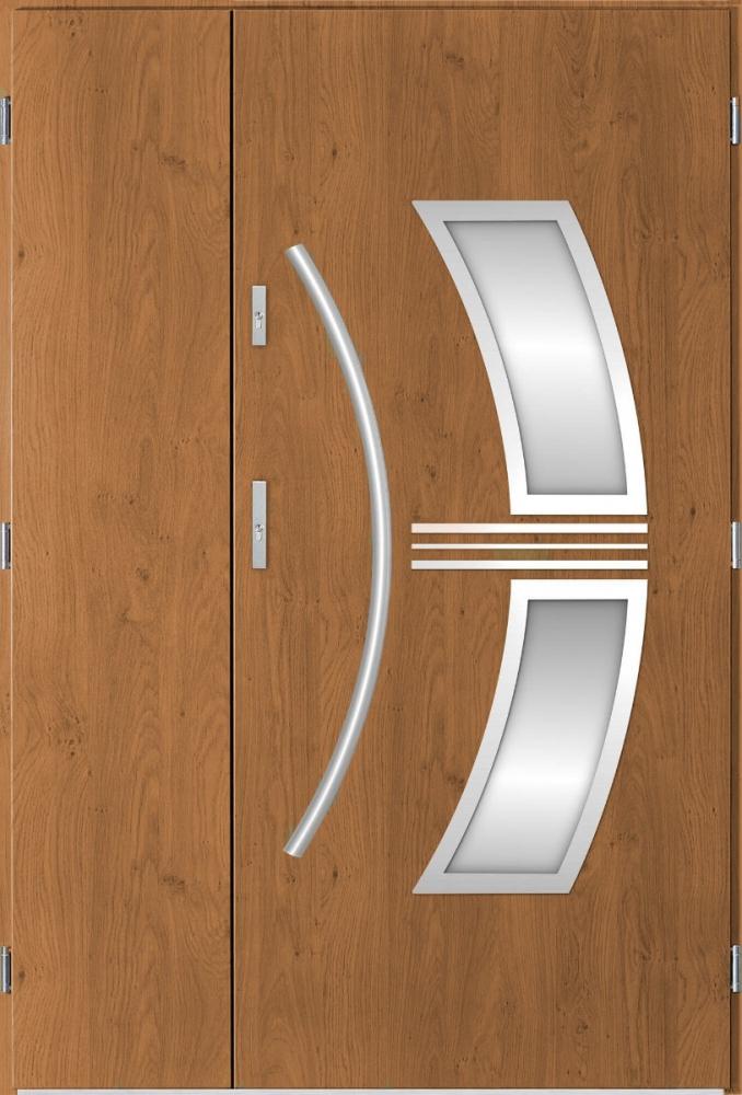 Sta Sirius Uno - puertas modernas
