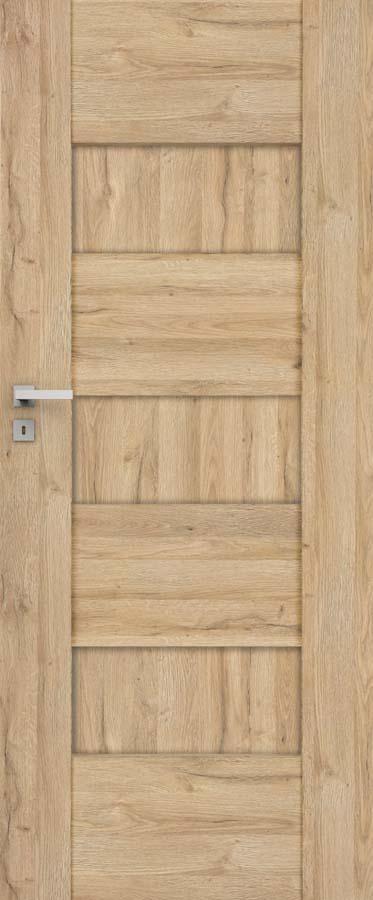 Denton Solt - puertas rusticas de interior