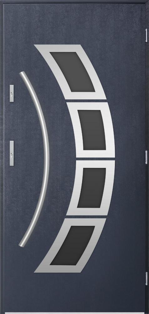 Sta Taurus - puerta aluminio exterior