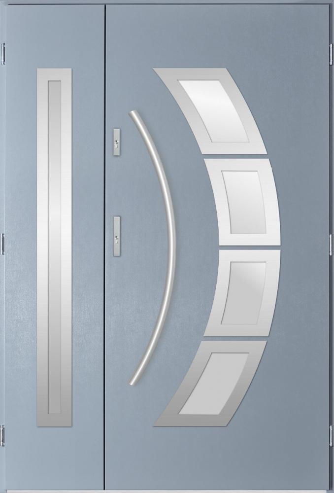 Sta Taurus Duo - puerta entrada