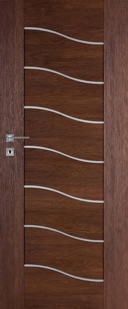 Denton Tries - puertas de interior modernas