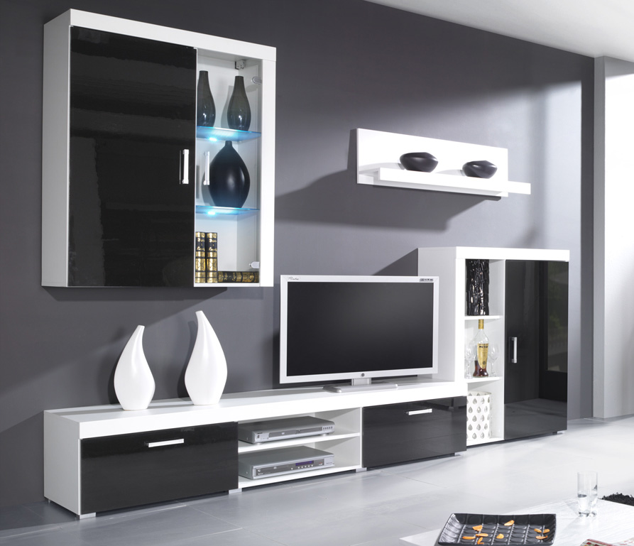 Venice 1 - muebles modernos baratos