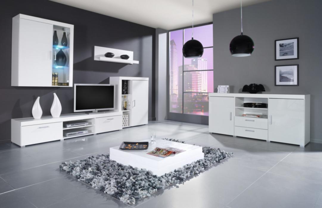 Venice 5 - muebles para sala