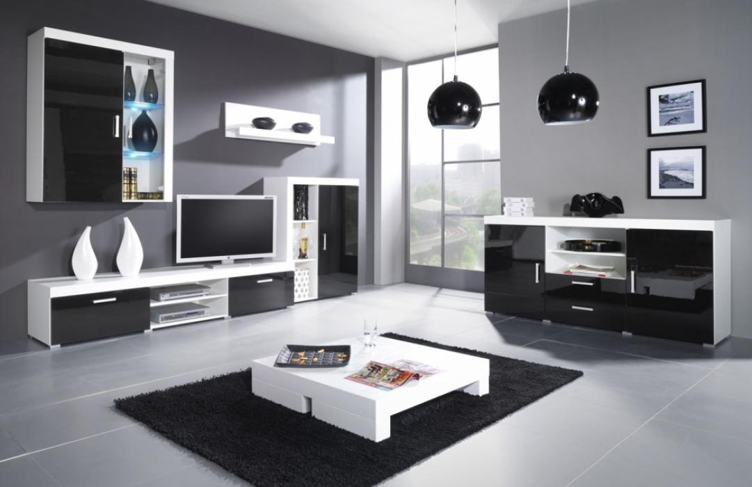 Venice 6 - muebles de salon de diseño