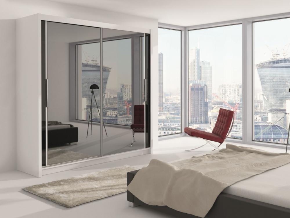 Choisi 203 - armarios para dormitorios