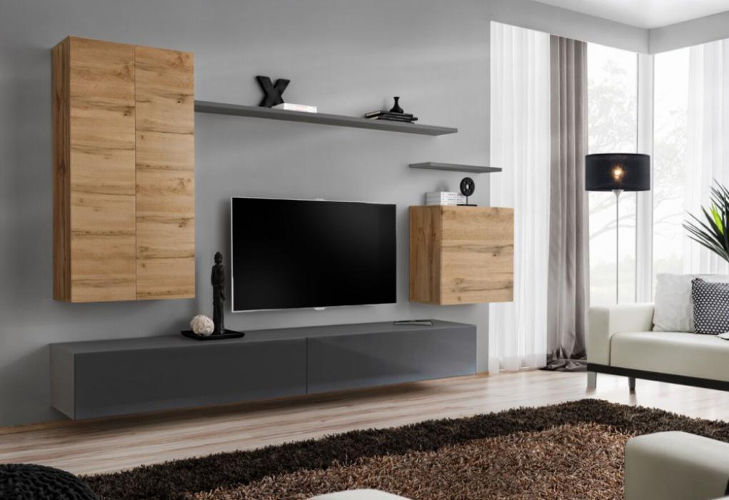 Shift 2 - muebles para sala