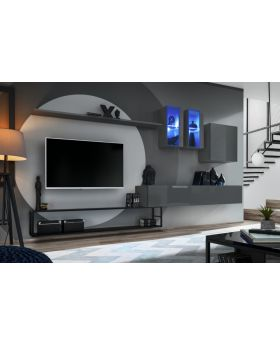 Shift M1- mueble de tv colgante
