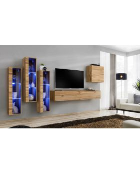 Shift 13 - mueble de salon