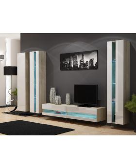 Seattle D2 - muebles a medida